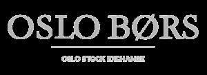 Oslo Börs logo